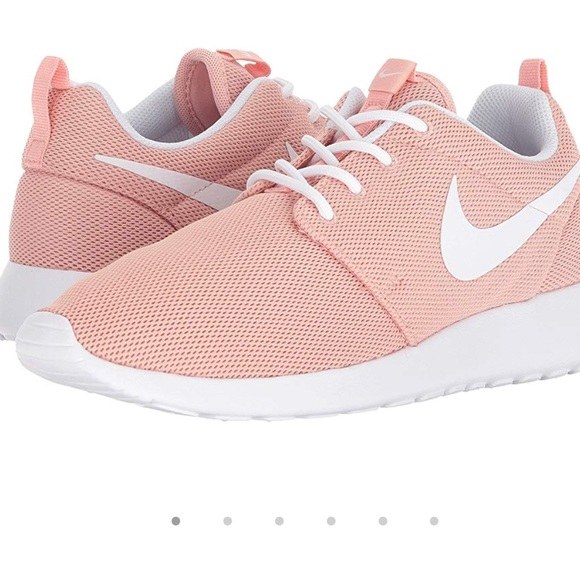 promo code 66461 a4aa3 ... best price nike roshe one baby pink 6cfd1 08bb9 ...
